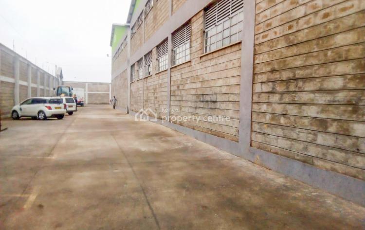 Newly Built Godowns, Maasai Road, Bamburi, Mombasa, Warehouse for Sale