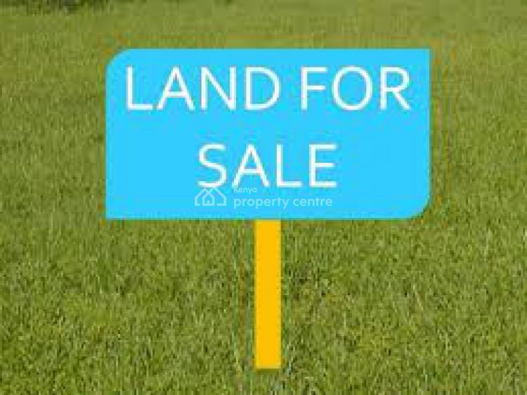 5 Acre Plot, Kitengela, Kajiado, Land for Sale