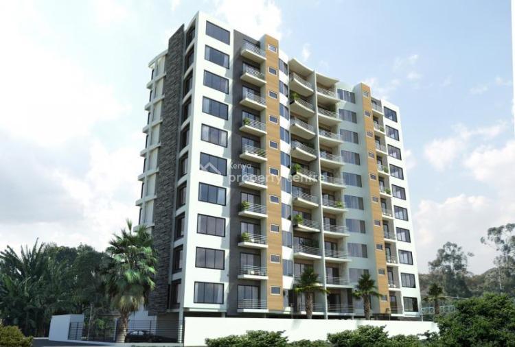 Luxury 4-bedroom Apartment Complex, General Mathenge Drive, Parklands, Nairobi, Flat for Sale