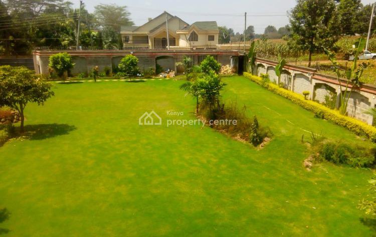 5 Bedrooms All Ensuite Mansion, Gardens Estate, Runda, Westlands, Nairobi, Townhouse for Sale