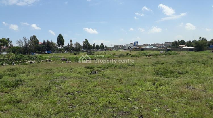 Kitengela Township Plot, Kitengela, Kajiado, Residential Land for Sale