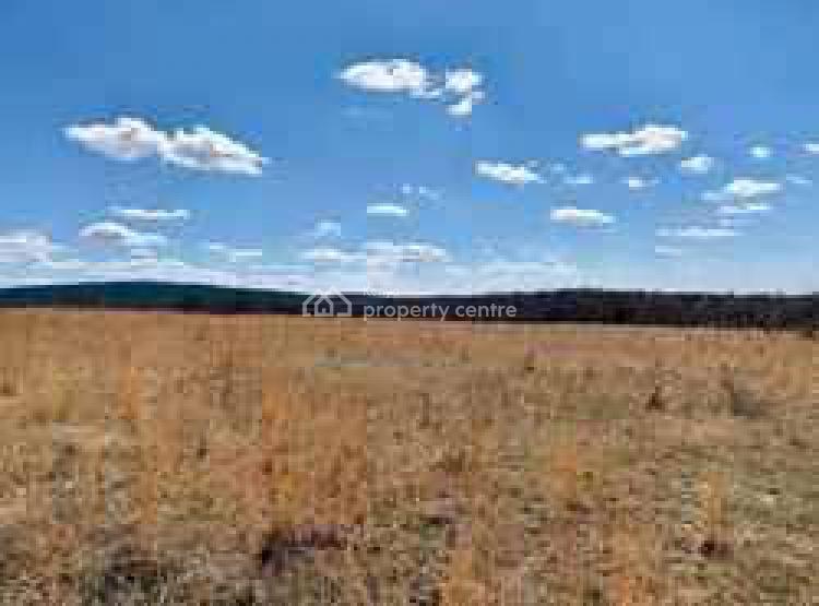 5 Acres Plots, Isinya, Kitengela, Kajiado, Mixed-use Land for Sale