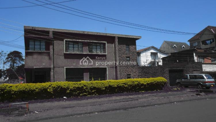 0.11 Acres Development Land, Makadara, Nairobi, Industrial Land for Sale