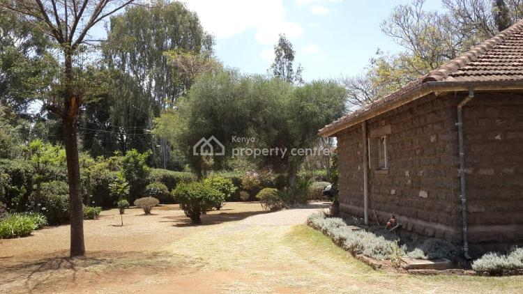 0.857 Acre Redevelopment Plot, Lavington, Nairobi, Land for Sale