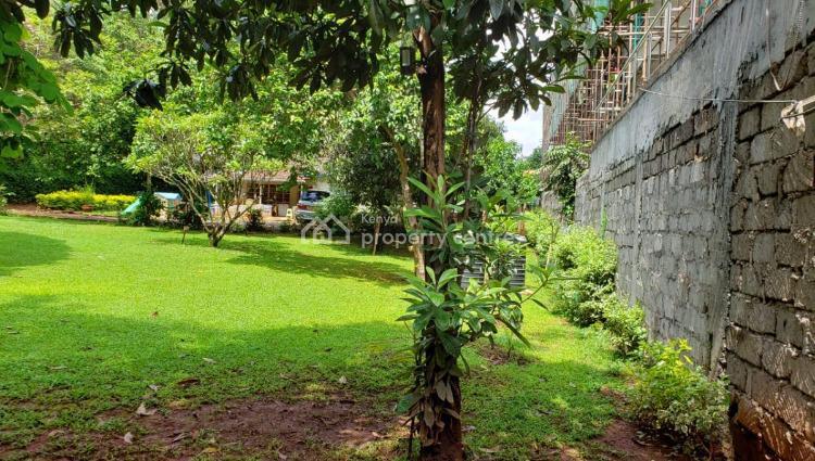 1/2 Acre Plot, Westlands, Nairobi, Land for Sale