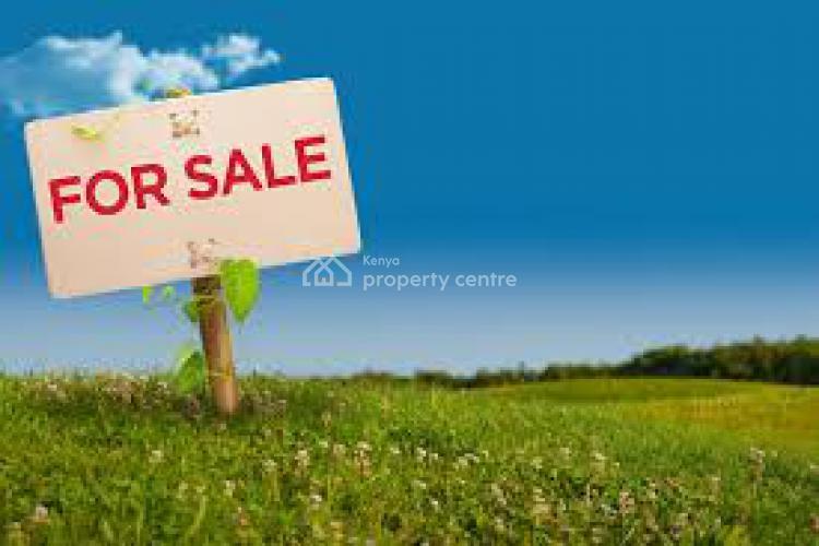 3/4 Acre Plot, Along Othaya Road, Kileleshwa, Nairobi, Land for Sale