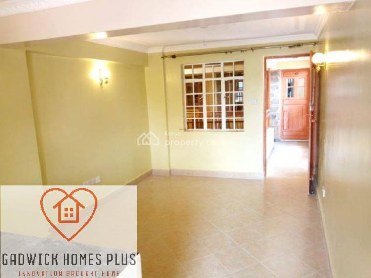 Spacious 1 Bedroom Apartment, Lower Kabete, Westlands, Nairobi, Flat for Rent