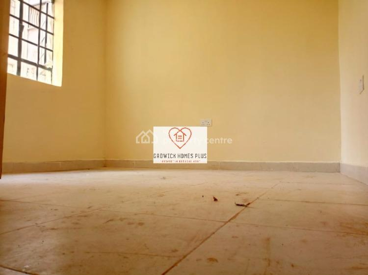 New Executive & Spacious 3 Bedroom Master En-suite, Gitaru, Kiambu, House for Sale