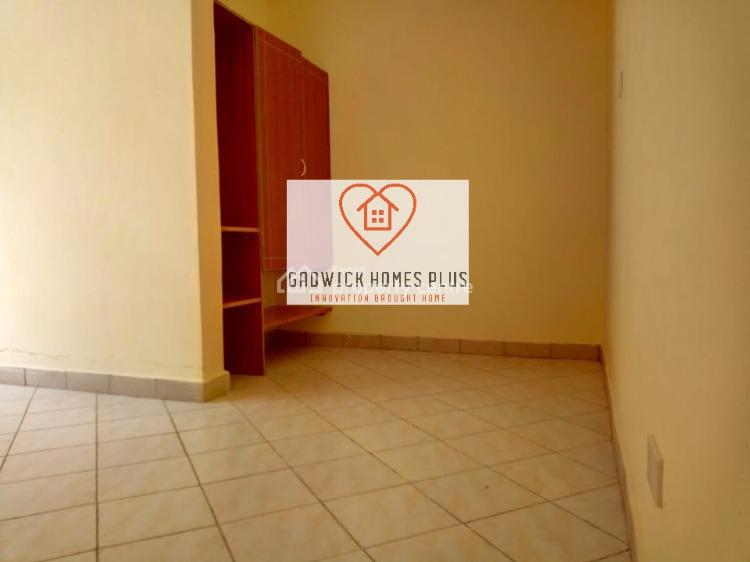 Executive Very Spacious Bedsitters, Lower Kabete, Westlands, Nairobi, Flat for Rent