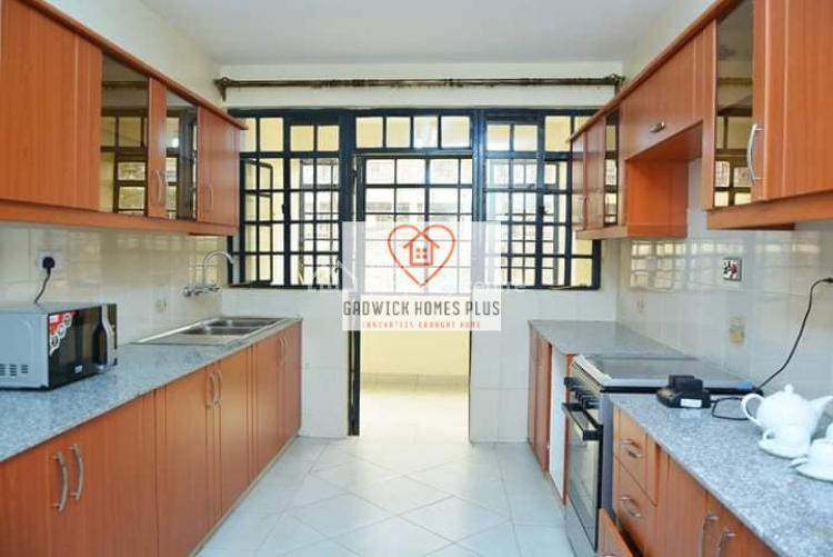 Executive 3 Bedroom Master En-suite Apartment, Lower Kabete, Westlands, Nairobi, Flat for Rent