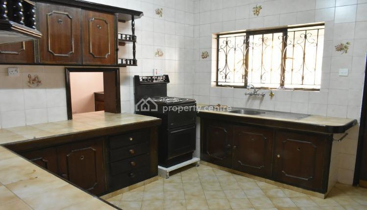 4 Bedroom Apartment, Parklands, Nairobi, Flat for Rent