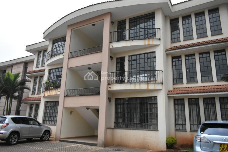 Ol Donyo Apartments, Donyo, General Mathenge Road, Westlands, Nairobi, Flat for Rent