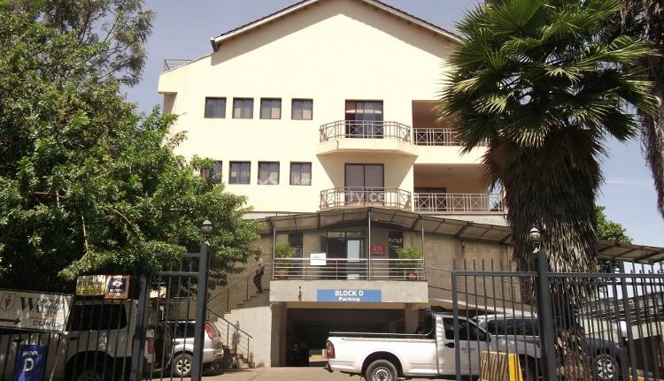 Warwick Serviced and Furnished Apartment, Gigiri, Karura, Nairobi, Flat for Rent