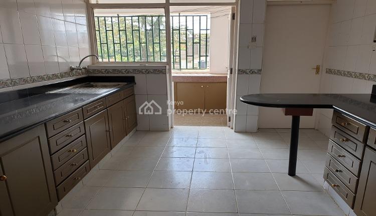 Swaminarayan 3 Bed Flats, Forest Road, Kamakwa/mukaro, Nyeri, Flat for Rent