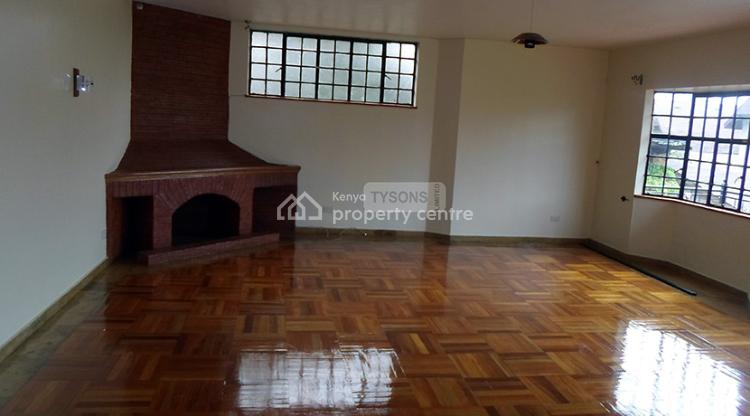 Runda Grove House, Runda, Westlands, Nairobi, Detached Duplex for Sale