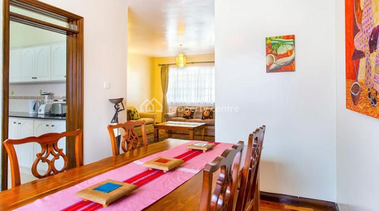 Oloitoktok Road Furnished Apartments, Kileleshwa, Nairobi, Flat for Rent