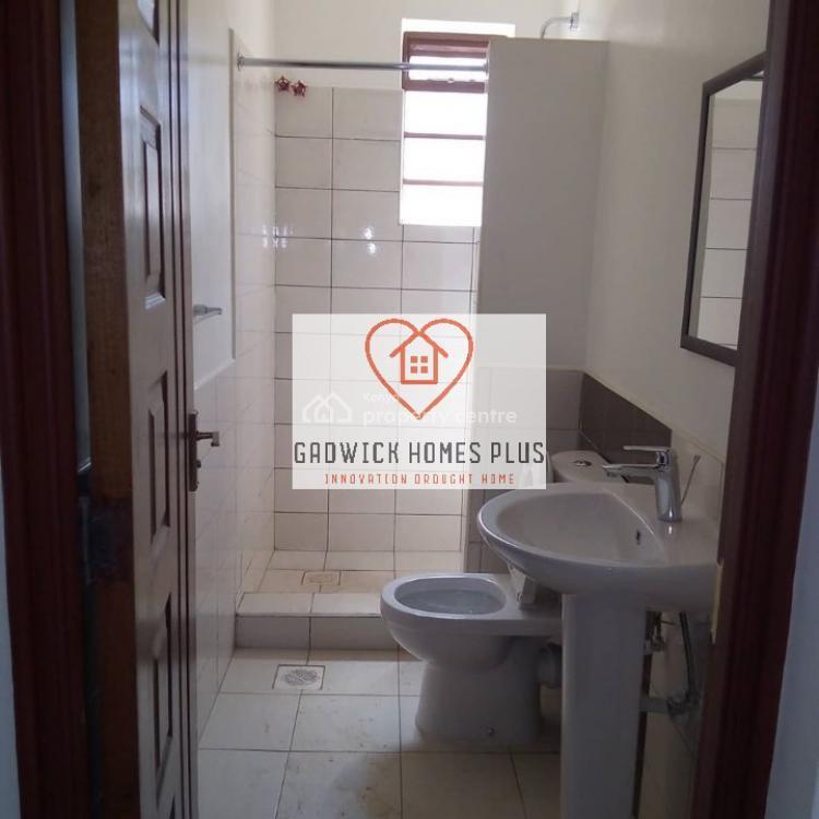 2 Bedroom Master En-suite Apartment, Naivasha Road, Naivasha East, Nakuru, Flat for Rent