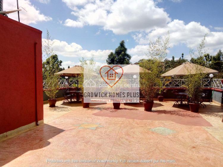Furnished Pent House Bedsitters, Lower Kabete, Westlands, Nairobi, Flat for Rent