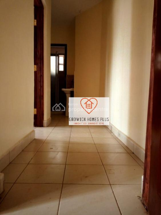 Spacious 1 Bedroom Apartment, Lower Kabete, Westlands, Nairobi, Flat for Rent