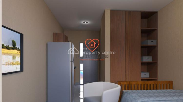 Game Changer Bespoke Executive Studios, Uthiru/ruthimitu, Nairobi, Flat for Sale