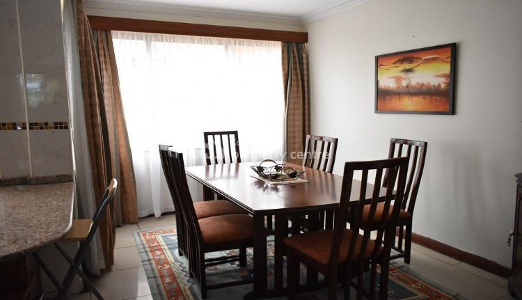 Royal Apartments: 2 Bedrooms, Kolobot Drive, Kilimani, Nairobi, Flat for Rent