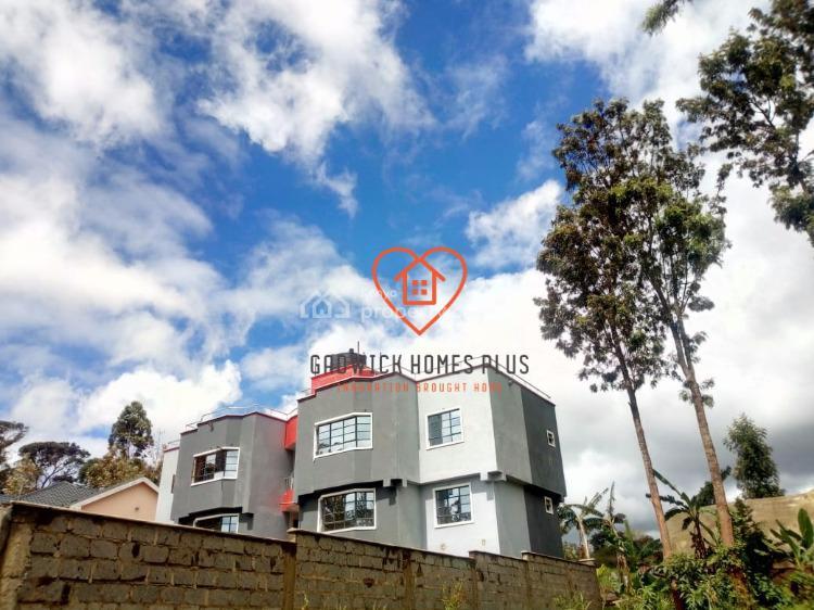 Elegant 1 Bed Very Spacious Apartments, Lower Kabete, Westlands, Nairobi, Flat for Rent