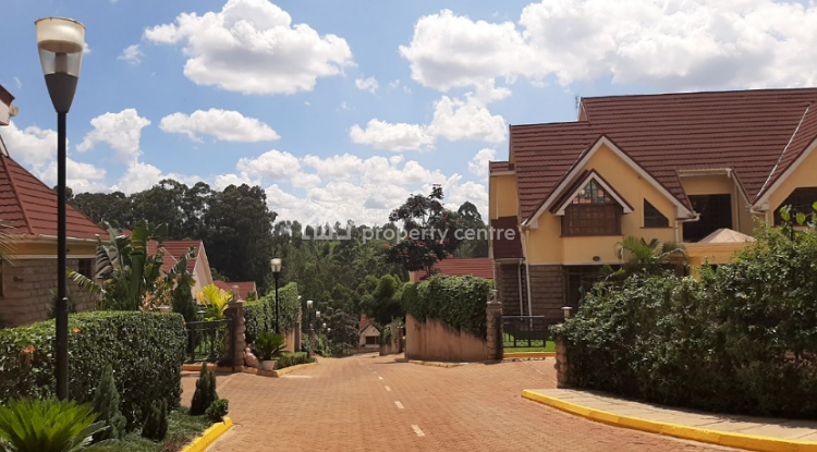 Rosslyn Springs, Parklands, Nairobi, Detached Duplex for Sale