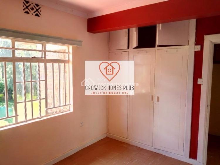 3bed Masionette, Kabete, Kiambu, House for Rent