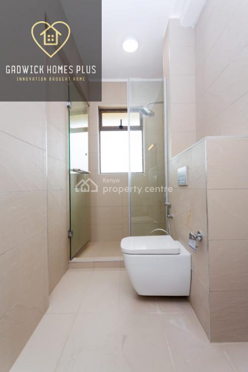 2 Bedroom Apartments, Kilimani, Nairobi, Flat for Rent