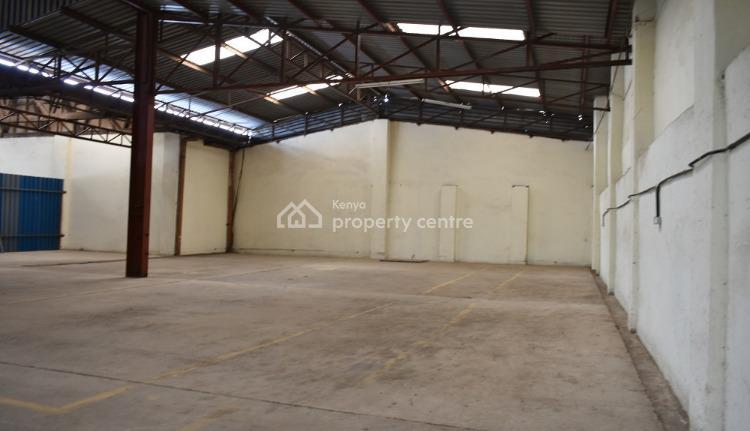 Esil Godowns, Off Lusaka Road, Dundori, Nakuru, Commercial Property for Rent
