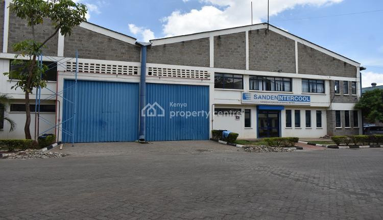 Kenbelt Industrial Park, Industrial Area, Shimanzi, Mombasa, Warehouse for Rent