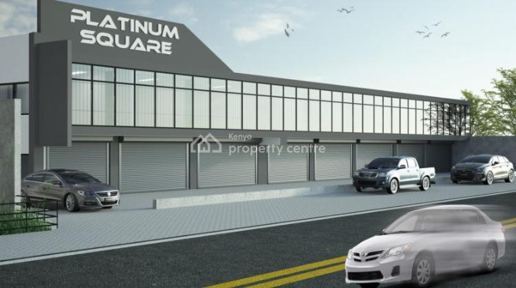 Platinum Square, Industrial Area, Embakasi, Nairobi, Commercial Property for Rent