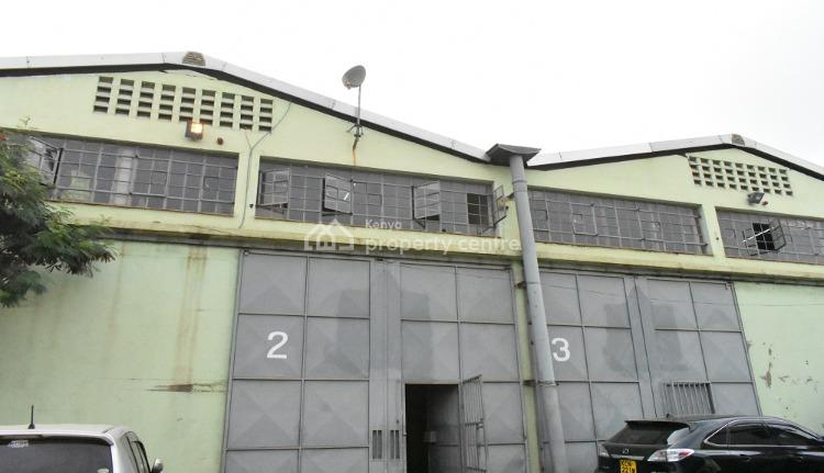 Gilgil Industrial Park, Industrial Area, Embakasi, Nairobi, Commercial Property for Rent