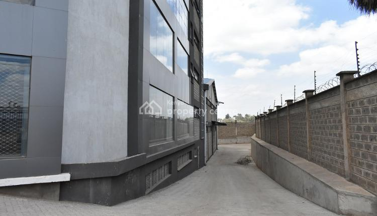 Commercial Office and Showroom, Opposite Tetra Pak, Industrial Area, Embakasi, Nairobi, Commercial Property for Rent