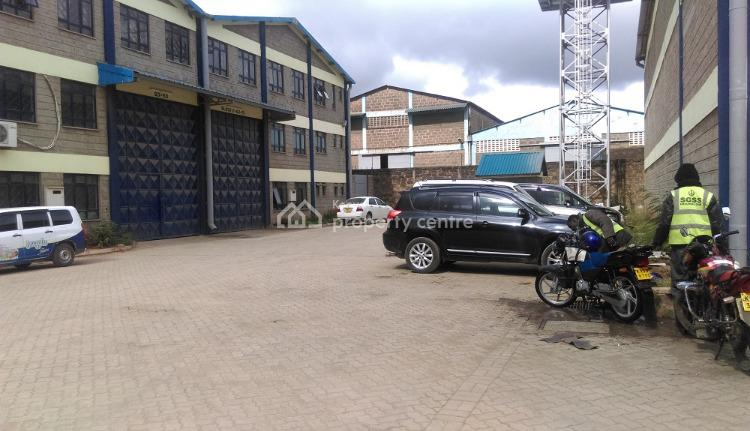 Central Business Park, Off Enterprise Road, Makadara, Nairobi, Commercial Property for Rent