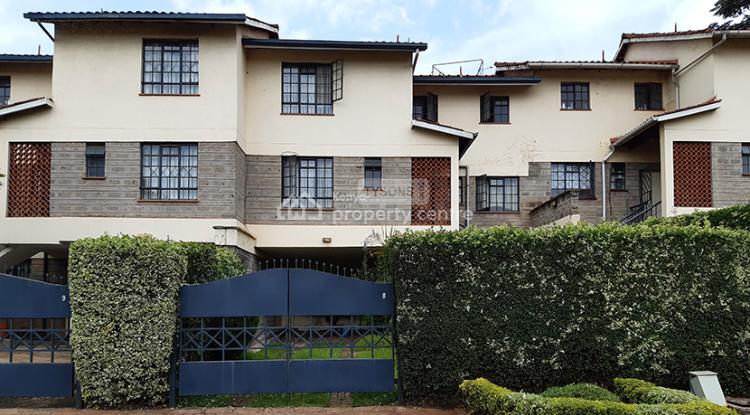 Water Front Gardens Maisonette, Loresho, Westlands, Nairobi, Semi-detached Duplex for Sale