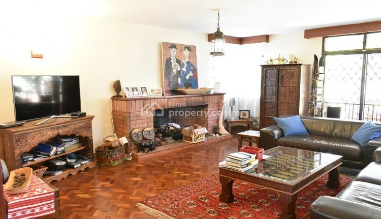 House No 182 (5 Bedrooms), Daisy Road, Runda, Westlands, Nairobi, House for Rent