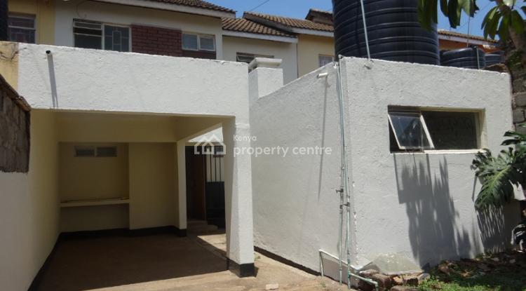 Southlands Maisonette, Southlands Estate, Mugumo-ini (langata), Nairobi, Semi-detached Duplex for Rent