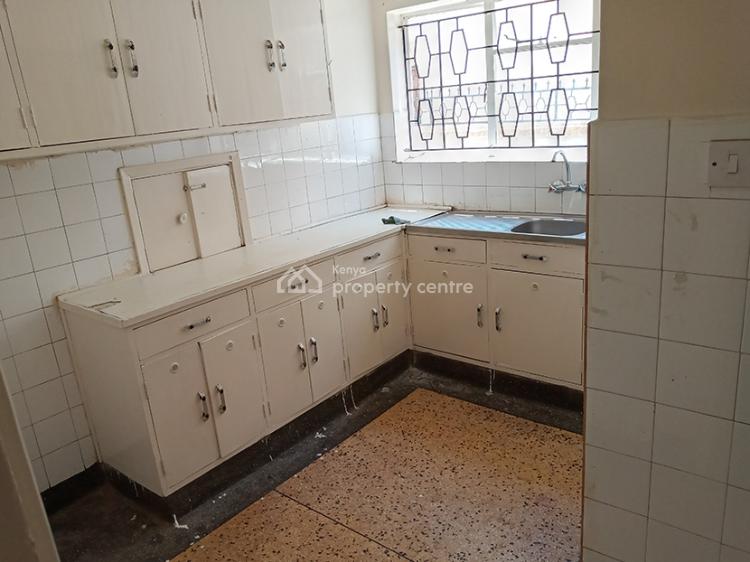 Akiba Maisonette, Mugumo-ini (langata), Nairobi, Detached Duplex for Rent