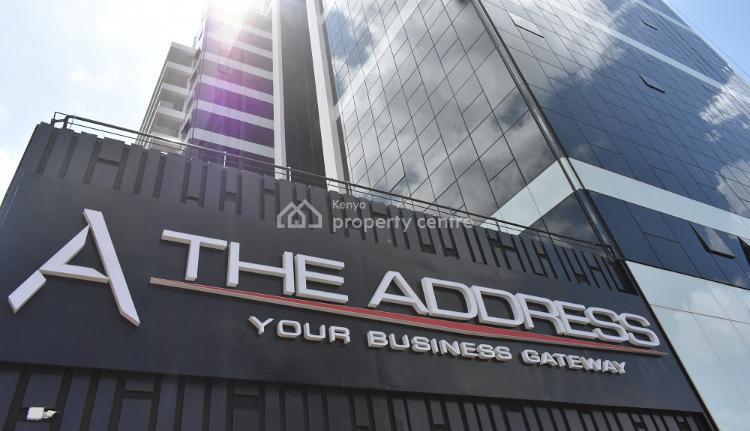The Address, Waiyaki Way, Westlands, Nairobi, Commercial Property for Rent