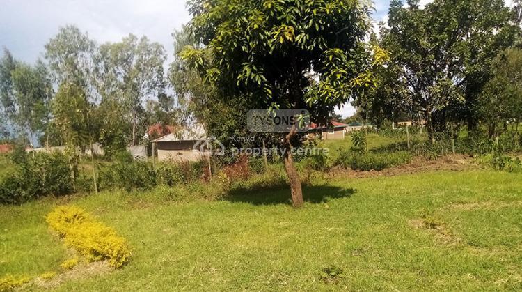 Korando Plot, Kondele, Kisumu, Residential Land for Sale