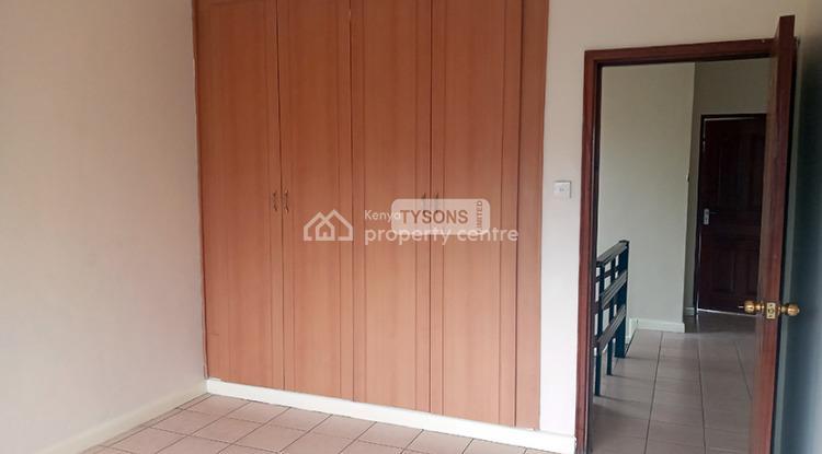 South B Villas, Kagaari South, Embu, Semi-detached Duplex for Rent