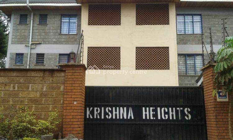 Krishna Heights: 2 Bedroom Apartment, Lavington, Nairobi, Flat for Rent