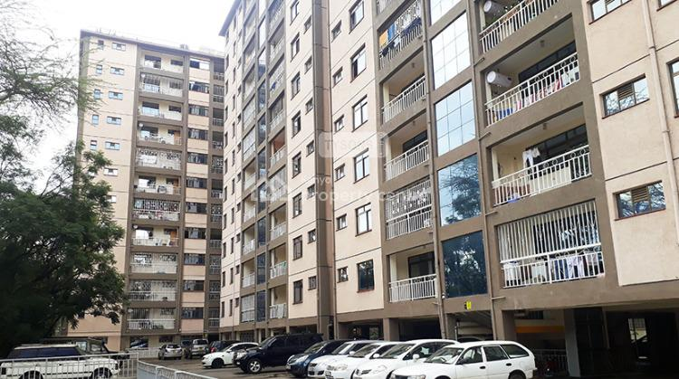 Mideya Garden Apartments, Kilimani, Nairobi, Flat for Sale