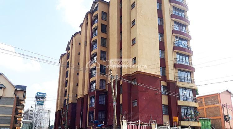 Mulberry Court Apartments, Ruaka, Ruiru, Kiambu, Flat for Sale