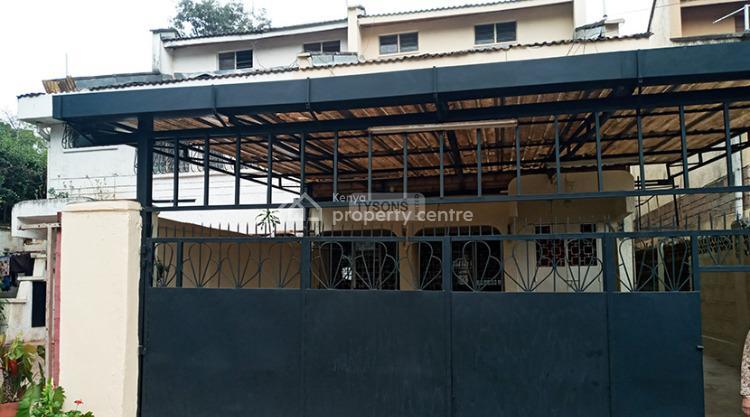 Westgate Maisonette, Malewa West, Nakuru, Detached Duplex for Rent