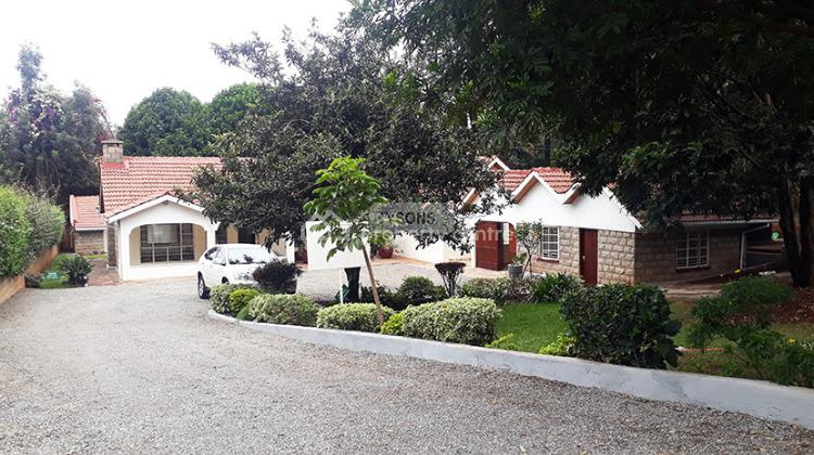 Riverside Drive Office Space, Westlands, Nairobi, Office Space for Rent