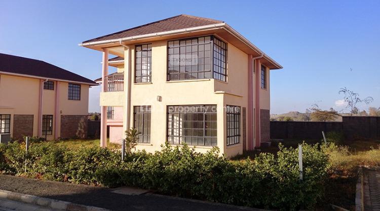 Angelville Villas, Kisau-kiteta, Makueni, Detached Duplex for Sale