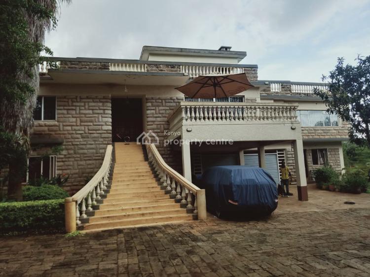 House No 21, Kikenni Road, Karen, Nairobi, House for Sale