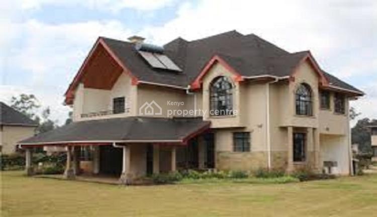 Windy Ridge Heights: Contemporary 4 Bedroom House, Windy Ridge Road, Karen, Nairobi, House for Sale
